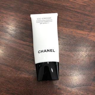 シャネル(CHANEL)のCHANEL CCクリーム(BBクリーム)