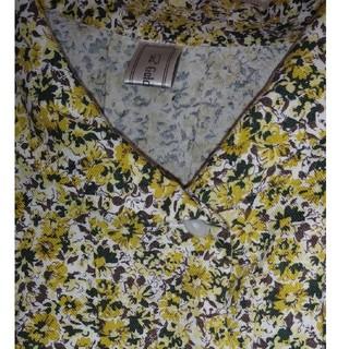 ゴールデンベア(Golden Bear)のゴールデンベア 春ブラウスほぼ新品(シャツ/ブラウス(長袖/七分))