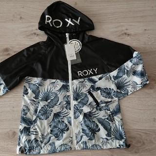 ロキシー(Roxy)のROXY  ウインドブレーカ 新品(ナイロンジャケット)