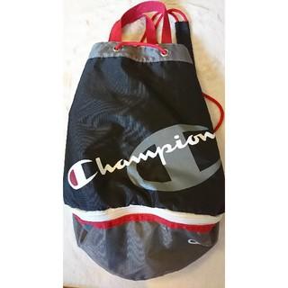 チャンピオン(Champion)のチャンピオン ナイロンバック(リュック/バックパック)