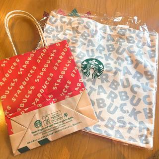 スターバックスコーヒー(Starbucks Coffee)のスタバ ノベルティ(ノベルティグッズ)