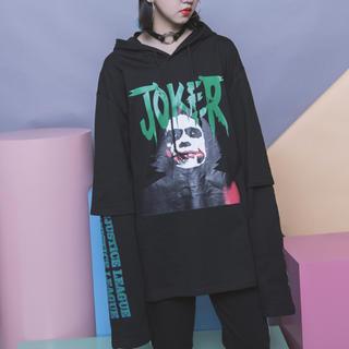 JOKER - joker パーカー