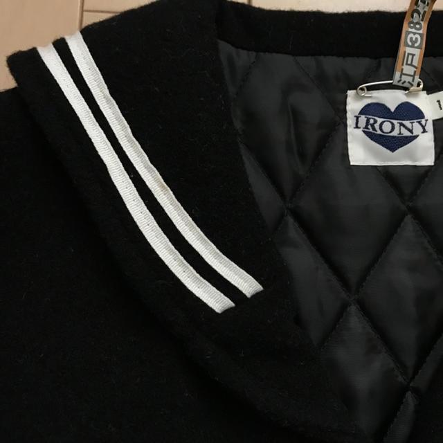 IRONY(アイロニー)のIRONY♡ブルゾン レディースのジャケット/アウター(スタジャン)の商品写真