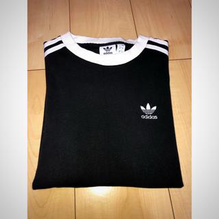 adidas - adidas長袖Tシャツ