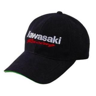 カワサキ(カワサキ)のKawasak Racing cap/カワサキレーシングキャップ(キャップ)
