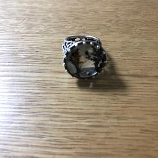 デンドリック  稲吉正一  指輪(リング(指輪))