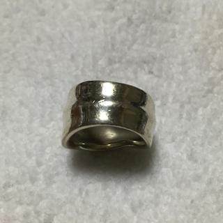 ティファニー(Tiffany & Co.)のTIFFANY&CO リーフ リング(リング(指輪))