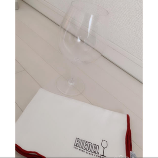 RIEDEL - riedel  グラス クロス
