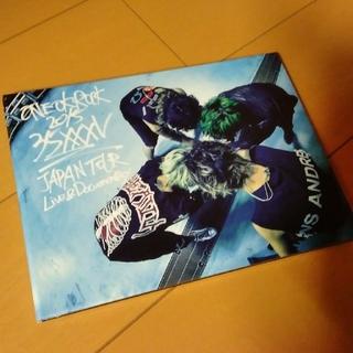 """ワンオクロック(ONE OK ROCK)のONE OK ROCK/ONE OK ROCK 2015""""35xxxv""""JAP…(ミュージック)"""