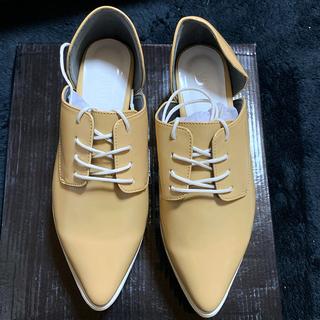ムルーア(MURUA)のムルーア レースアップシューズ(ローファー/革靴)
