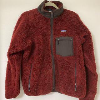 パタゴニア(patagonia)の80's パタゴニア パイルジャケット(ブルゾン)