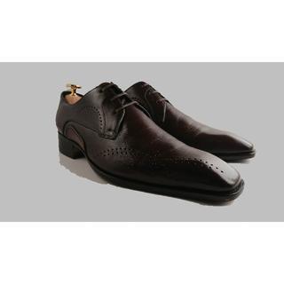 KATHARINE HAMNETT - 【俺の靴-152】★USED KATHARINE HAMNETT 31562