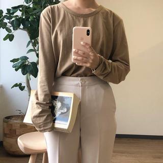 オオトロ(OHOTORO)のbell bottom pants(カジュアルパンツ)