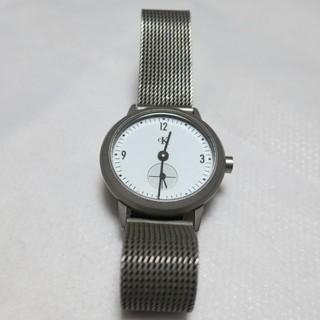 カルバンクライン(Calvin Klein)のCK アナログ腕時計 シンボル (腕時計)