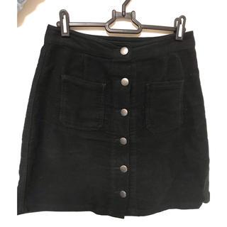 LOWRYS FARM - ローリーズファームのミニスカートです