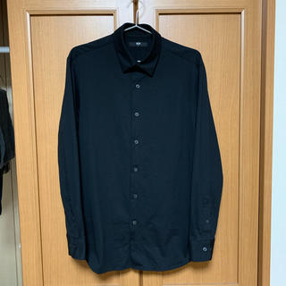 UNIQLO - ユニクロ ジャージーシャツ