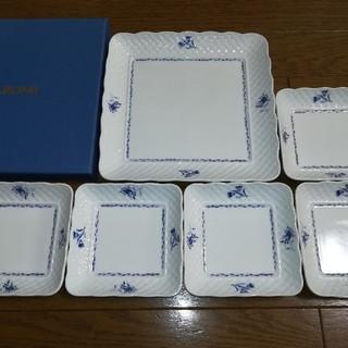 NARUMI - ナルミ お皿6枚セット