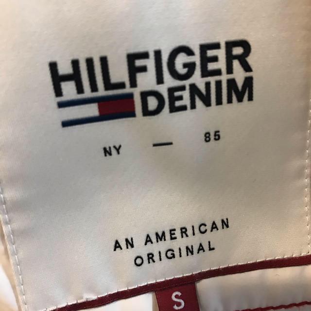 TOMMY HILFIGER(トミーヒルフィガー)のトミーヒルフィガ ダウンベスト レディースのジャケット/アウター(ダウンベスト)の商品写真