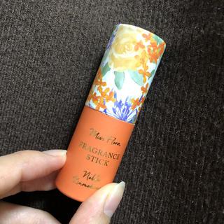 フランフラン(Francfranc)の金木犀 練り香水(香水(女性用))
