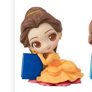 ビジョトヤジュウ(美女と野獣)の#Sweetiny  Disney Character  Belle  ベル(アニメ/ゲーム)