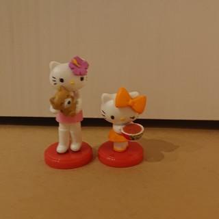 ハローキティ(ハローキティ)のチョコエッグ キティ(その他)