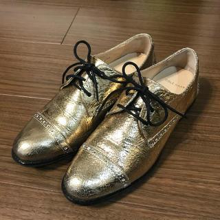コールハーン(Cole Haan)のCOLE HAAN  コールハーン フラットシューズ(ローファー/革靴)