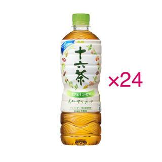 アサヒ(アサヒ)のアサヒ 十六茶(630mL*24本入)(茶)