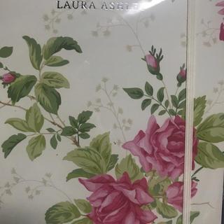 ローラアシュレイ(LAURA ASHLEY)のローラアシュレイ♡リングノート(ノート/メモ帳/ふせん)