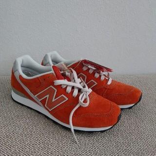 ニューバランス(New Balance)のnew balance996 ニューバランス996 ニューバランス23.5cm(スニーカー)