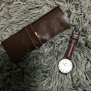 ビューティアンドユースユナイテッドアローズ(BEAUTY&YOUTH UNITED ARROWS)のCLUSE ラ・ボエーム 38mm 腕時計(腕時計)