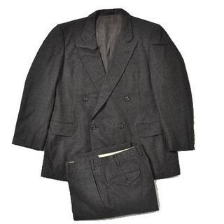 バーバリー(BURBERRY)の◆Burberrys◆size170BE5 suit setup gray(セットアップ)