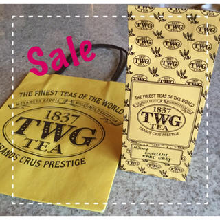TWG ENGLISH EARL GREY(茶)