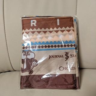 ジャーナルスタンダード(JOURNAL STANDARD)の新品 未使用 ジャーナルスタンダード ちょりす 郵便 バッグ レシカゴ用(エコバッグ)