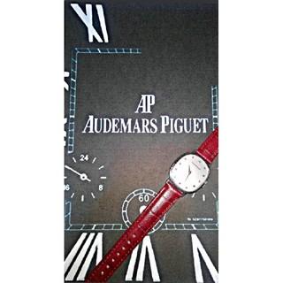 オーデマピゲ(AUDEMARS PIGUET)のゆも様AUDEMARS PIGUET・1980's・vintagewatch(腕時計)