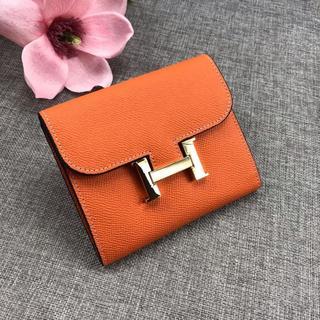 エルメス(Hermes)の5つ以上の色!Hermes 財布(長財布)
