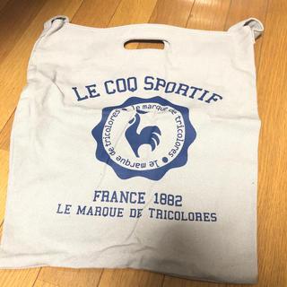 ルコックスポルティフ(le coq sportif)のルコック ショルダーバッグ(ショルダーバッグ)