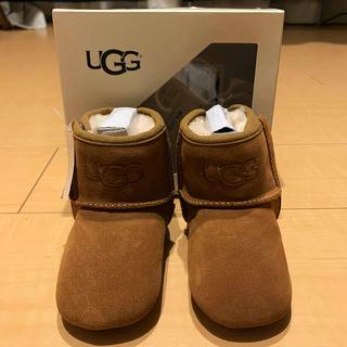 アグ(UGG)のUGG ベビー(ブーツ)