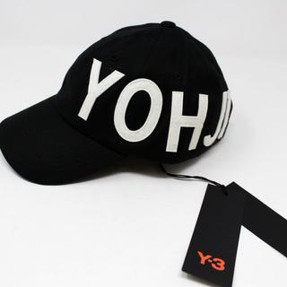ワイスリー(Y-3)の新品 Y-3 Yohji Cap(キャップ)