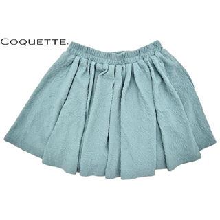 Coquette ミニスカート(ミニスカート)