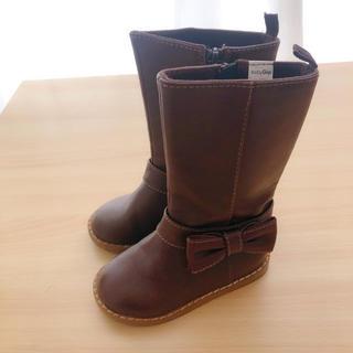 ベビーギャップ(babyGAP)のGAP ショートブーツ 13.5cm(ブーツ)