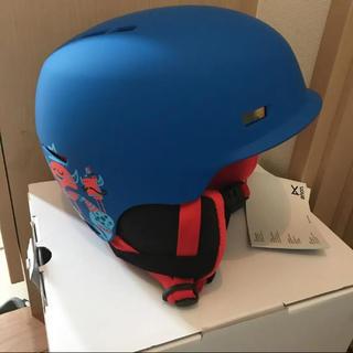 バートン(BURTON)の新品1.2万 アノン  anon ヘルメット スキー用ヘルメット ウェア 装備(アクセサリー)