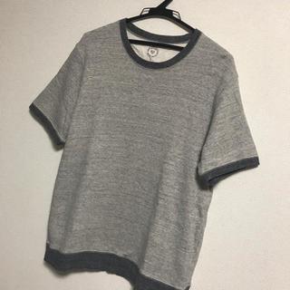 ユナイテッドアローズ(UNITED ARROWS)のUNITED ARROWS スウェットTシャツ(Tシャツ/カットソー(半袖/袖なし))