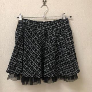 アンクルージュ(Ank Rouge)のAnk Rougeミニスカート(ミニスカート)