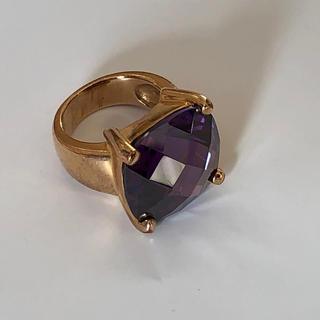 ドゥーズィエムクラス(DEUXIEME CLASSE)のnoir ノアール リング(リング(指輪))