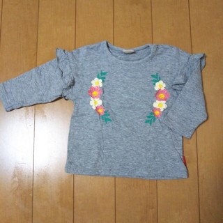 ムージョンジョン(mou jon jon)のMouJonJon  ロンT 80(Tシャツ)