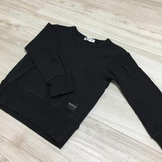 フタフタ(futafuta)のfutafuta スウェット(Tシャツ/カットソー)