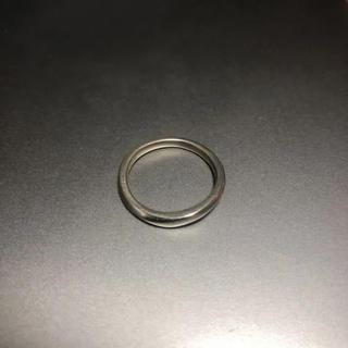 ヨンドシー(4℃)の即決 4°c 指輪 リング シルバー(リング(指輪))