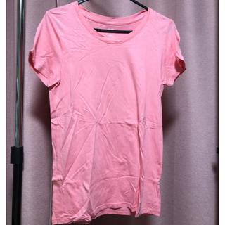 GAP - GAP 半袖Tシャツ ピンク