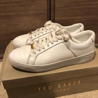 テッドベイカー(TED BAKER)のTED BAKER LONDON テッドベーカースニーカー (スニーカー)