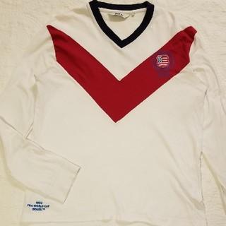 adidas - FIFA 1950ワールドカップ ユニフォーム風 USA×England